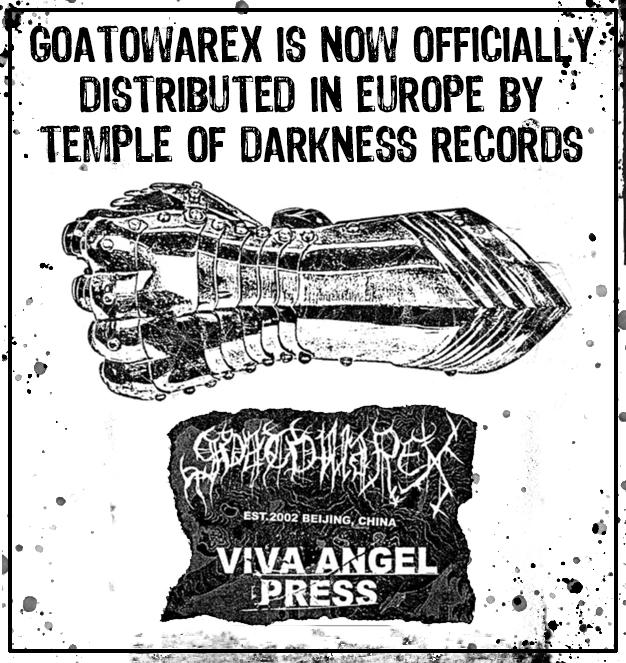 Goatowarex